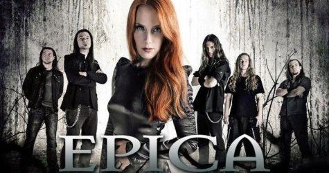 EPICA au fost intervievati in Germania (video)