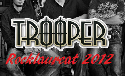 Finalistii competitiei Rockleaureat organziata de Trooper (Update)