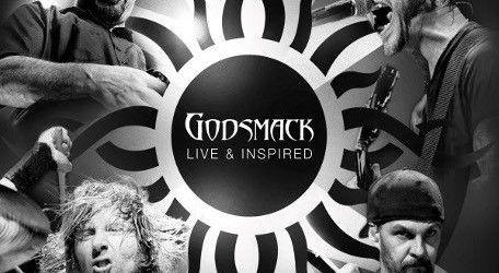 Solistul GODSMACK a fost intervievat in Florida (video)