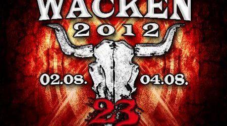 Gothic reprezinta Romania la Wacken Open Air 2012