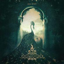 Vezi noul videoclip Alcest, Les Voyages De L'Ame