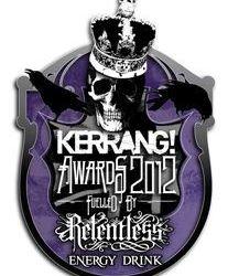 Voteaza-ti trupele preferate la Kerrang Awards 2012