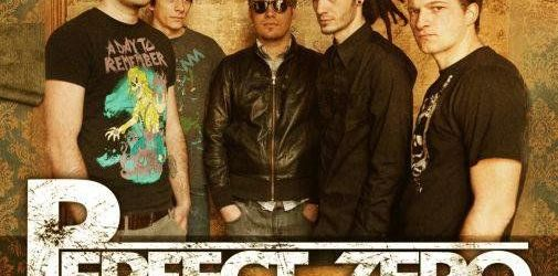 Perfect Zero For Infinity se adauga pe afisul Radio MUSIC TV