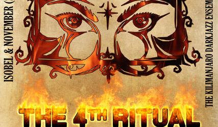 Promo pentru DBE4: The 4th ritual (video)
