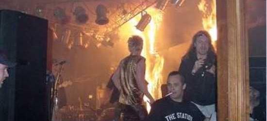 Cele mai grave incidente in timpul concertelor rock