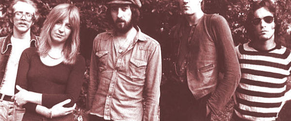 Fostul chitarist Fleetwood Mac s-a sinucis