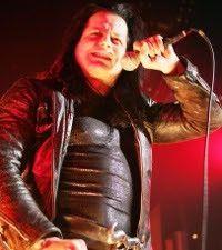 Glenn Danzig, bataus de fotografi (video)