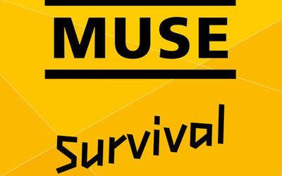 Muse - Survival, piesa oficiala a Jocurilor Olimpice 2012 de la Londra (audio)