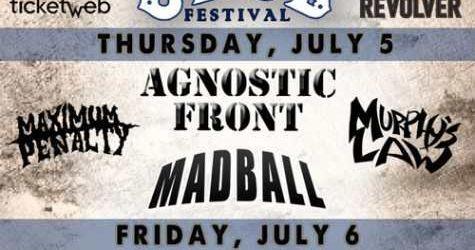Cro-Mags: Comunicat legat de asaltul de la festivalul CBGB