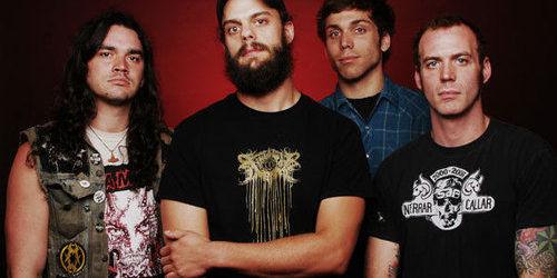 Baroness: asculta integral noul album