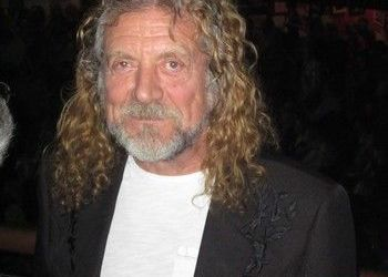 Robert Plant s-a casatorit in secret