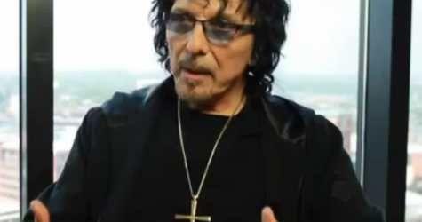 Tony Iommi: Sunt onorat ca am avut ocazia sa lucrez cu Jon Lord