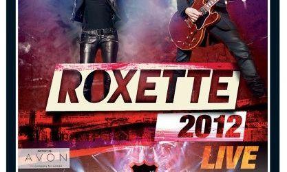 Ultimele detalii legate de concertul Roxette la Cluj-Napoca