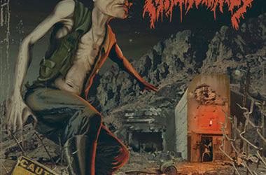 Malignancy: Coperta albumului 'Eugenics' este dezvaluita