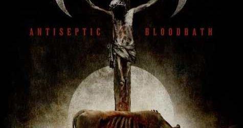 Tourniquet: Asculta integral noul album, Antiseptic Bloodbath