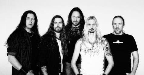 Urmareste concertul Hammerfall sustinut la Wacken
