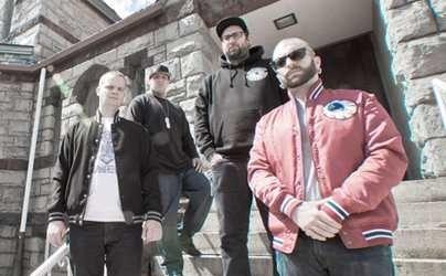 The Acacia Strain dezvaluie noi detalii despre viitorul album