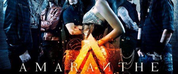 Amaranthe vor lansa un nou album in 2013
