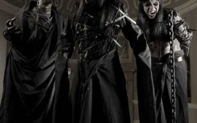 Cradle Of Filth dezvaluie coperta noului album