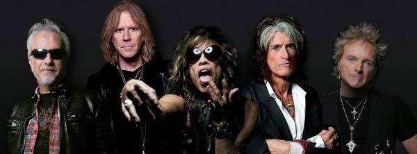 Aerosmith a lansat o noua piesa, Lover Alot