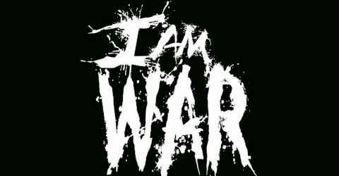 I Am War: Asculta fragmente de pe albumul de debut
