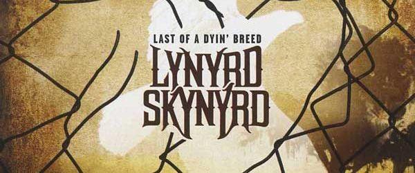 Lynyrd Skynyrd: Last Of A Dyin' Breed (videoclip nou)