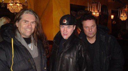 Supergrup cu membri King Diamond, Black Sabbath si Hammerfall