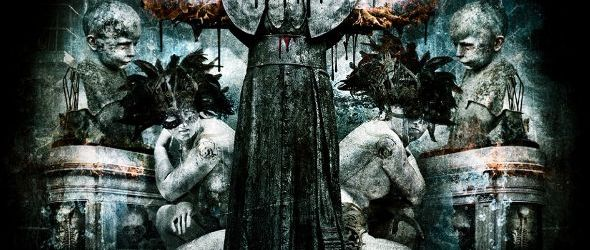 Sybreed: God Is An Automaton (stream gratuit album)