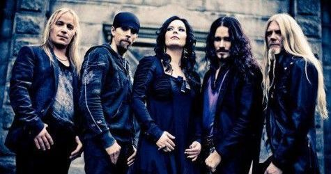 Nightwish au cantat fara solista Anette Olzon