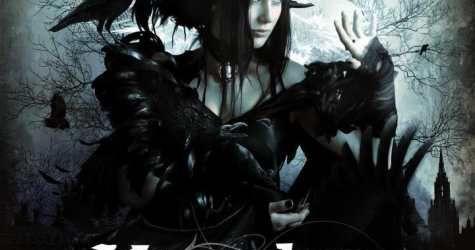 Kamelot lanseaza o noua piesa, Sacrimony (Angel Of Afterlife)