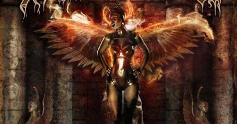 Cradle Of Filth; Dani Filth raspunde la intrebarile fanilor (video)