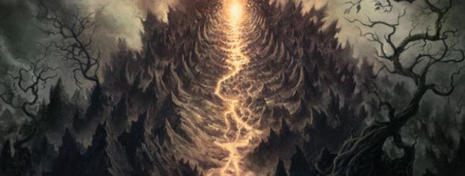 Cauldron: Tomorrow`s Lost (stream gratuit album)