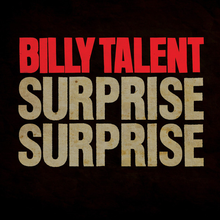 Billy Talent: Surprise Surprise (videoclip nou)