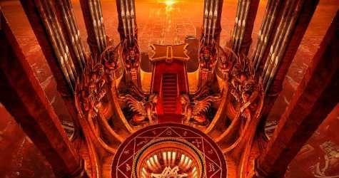 Evocation - Illusions Of Grandeur (stream gratuit album)