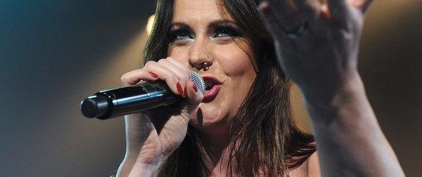 Duet Nightwish - Kamelot la ultimul concert din turneu (video)
