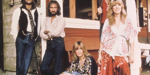 Fleetwood Mac se reunesc in 2013