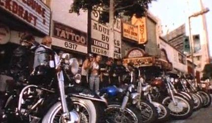 Cele mai tari videoclipuri rock cu motociclete