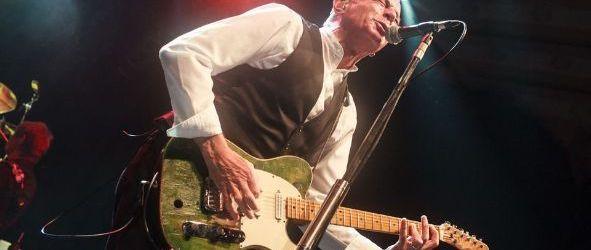 Concert Status Quo la Bucuresti: Redescoperind Legenda Boogie Rock-ului