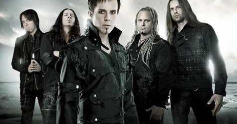 Kamelot: Trailer pentru noul album, Silverthorn (video)