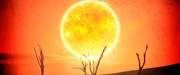 Helloween lanseaza o noua piesa, Burning Sun