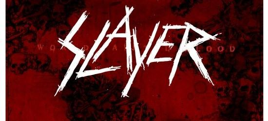 Retrospectiva anilor 2000: Slayer-World Painted Blood