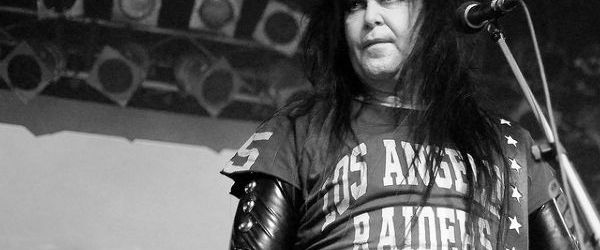 A murit fratele lui Blackie Lawless (W.A.S.P.)