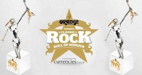 Vezi castigatorii galei Classic Rock Of Honour 2013
