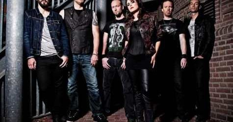 Asculta un cover Within Temptation dupa Swedish House Mafia
