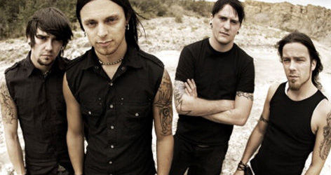 Bullet For My Valentine sunt confirmati pentru Download Festival 2013