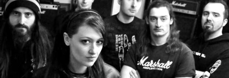 O concurenta a cantat 100% metal la 'Francezii au talent' (video)