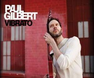 Paul Gilbert - Enemies (videoclip nou)
