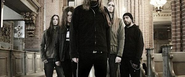 Opeth au cantat piese Black Sabbath si Napalm Death (video)