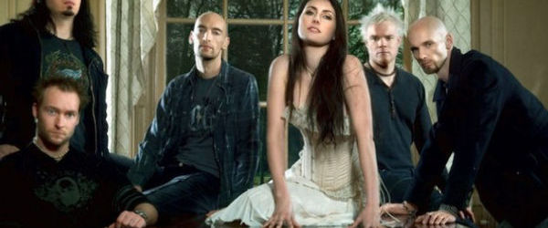 Within Temptation, coveruri dupa Bruno Mars, David Guetta si Enrique Iglesias