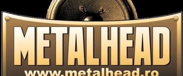METAL VIDEOGROUND - 6 decembrie 2012
